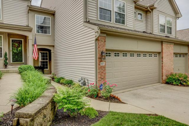 117 Hidden Ridge, Cold Spring, KY 41076 (#516283) :: The Dwell Well Group