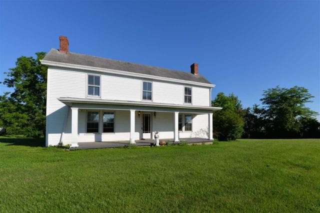 377 Walton Nicholson Road, Walton, KY 41094 (MLS #516352) :: Mike Parker Real Estate LLC
