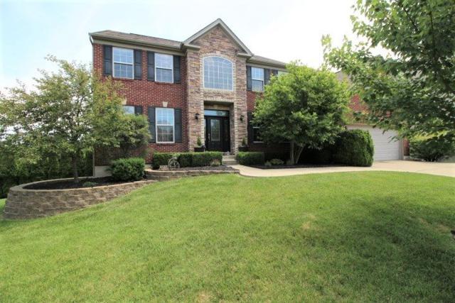 4961 Sundance Drive, Independence, KY 41051 (MLS #516362) :: Mike Parker Real Estate LLC