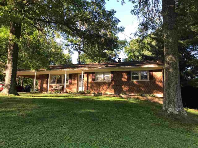 16 La Pine, Williamstown, KY 41097 (MLS #516375) :: Mike Parker Real Estate LLC