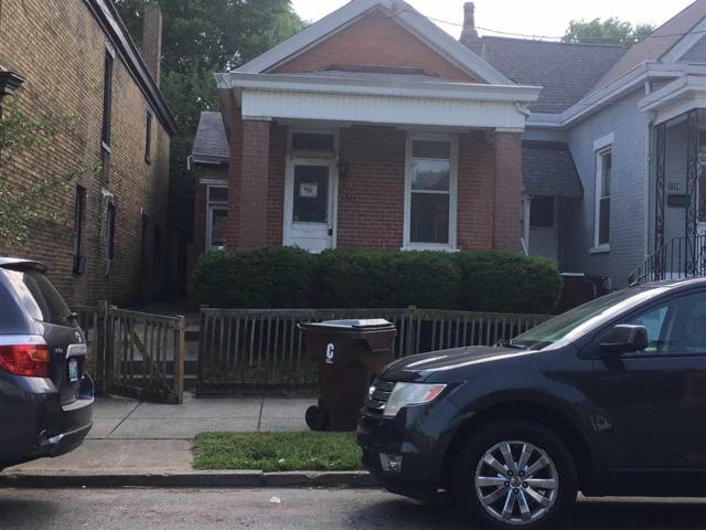 1721 Holman Avenue, Covington, KY 41011 (MLS #516377) :: Mike Parker Real Estate LLC