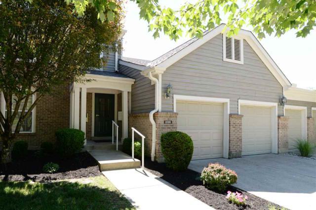2099 Clareglen Court, Crescent Springs, KY 41017 (MLS #516409) :: Mike Parker Real Estate LLC