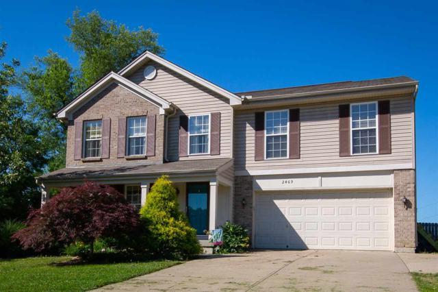 2469 Grandview Road, Alexandria, KY 41001 (MLS #516422) :: Mike Parker Real Estate LLC
