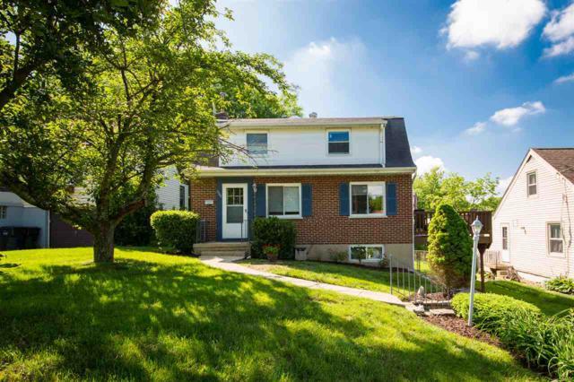 3509 Mary Street, Erlanger, KY 41018 (MLS #516494) :: Mike Parker Real Estate LLC