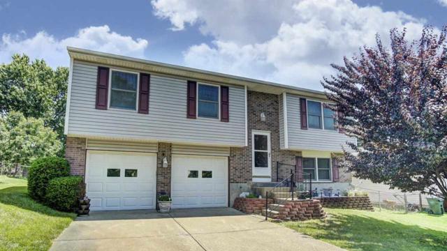 8584 Evergreen Dr Drive, Florence, KY 41042 (MLS #516496) :: Mike Parker Real Estate LLC