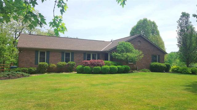 245 Ridgeway Drive, Crittenden, KY 41030 (MLS #516514) :: Mike Parker Real Estate LLC