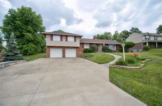 2546 Buttermilk Pike, Villa Hills, KY 41017 (MLS #516580) :: Apex Realty Group