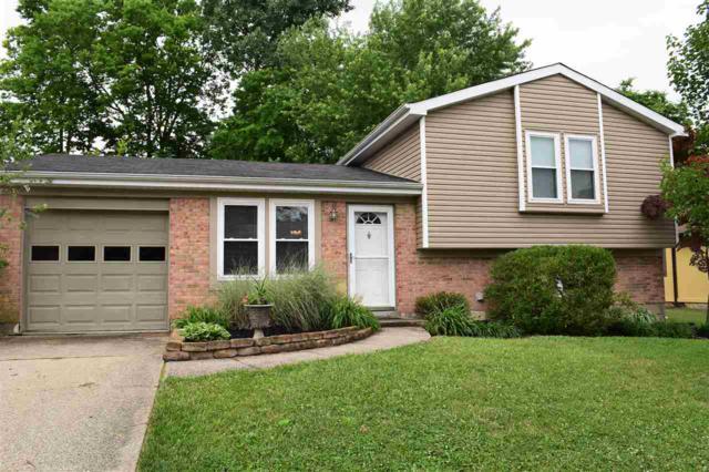 7724 Ravenswood Drive, Florence, KY 41042 (MLS #516583) :: Mike Parker Real Estate LLC