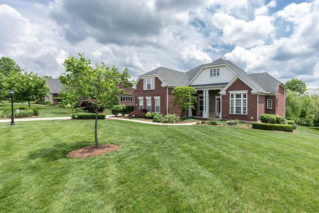 1727 Coachtrail Drive, Hebron, KY 41048 (MLS #516597) :: Mike Parker Real Estate LLC