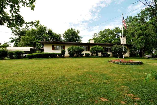 1971 Walton Nicholson Pike, Independence, KY 41051 (MLS #516629) :: Mike Parker Real Estate LLC