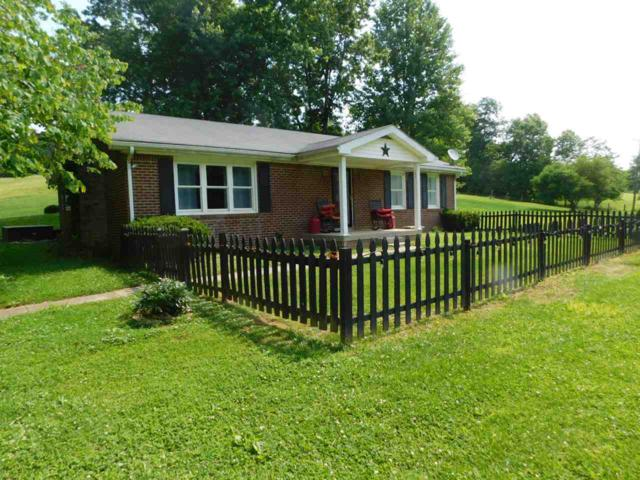155 S Rays Fork, Corinth, KY 41010 (MLS #516636) :: Mike Parker Real Estate LLC