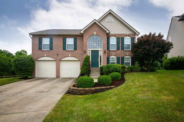 90 Pittman Court, Covington, KY 41017 (MLS #516651) :: Mike Parker Real Estate LLC