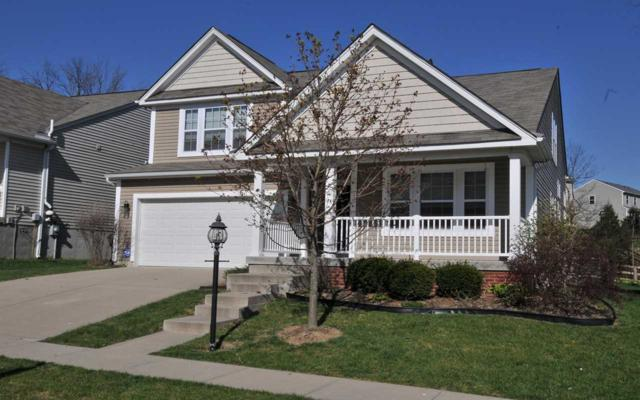 9778 Soaring Breezes, Union, KY 41091 (MLS #516656) :: Mike Parker Real Estate LLC