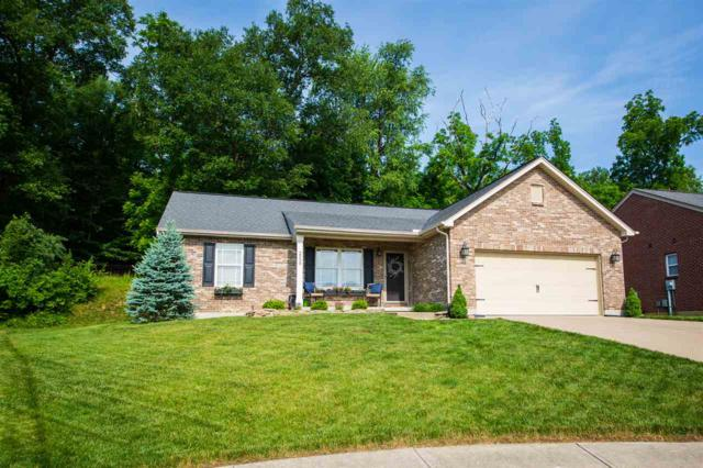 2559 Samantha Drive, Burlington, KY 41005 (MLS #516696) :: Mike Parker Real Estate LLC