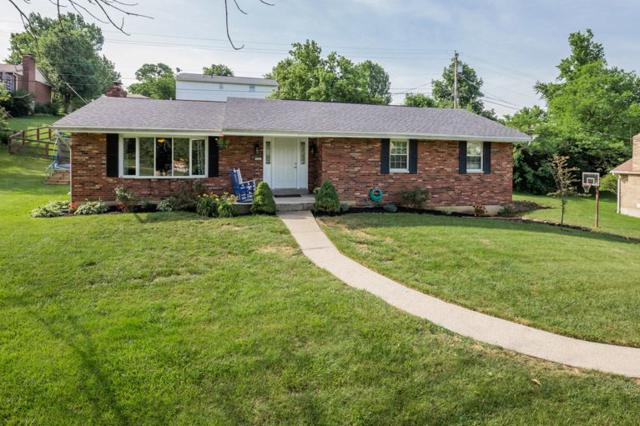 422 Dayflower Court, Edgewood, KY 41017 (MLS #516698) :: Mike Parker Real Estate LLC
