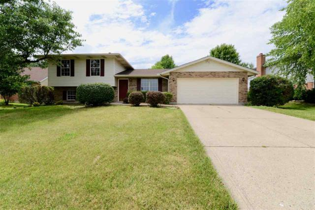 10009 Wild Cherry Drive, Union, KY 41091 (MLS #516703) :: Mike Parker Real Estate LLC
