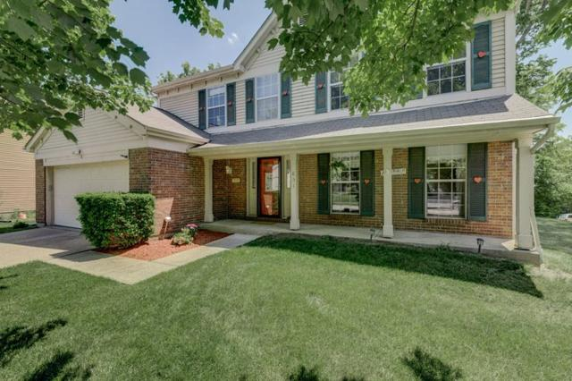 851 Fawnhill Drive, Edgewood, KY 41017 (MLS #516713) :: Mike Parker Real Estate LLC