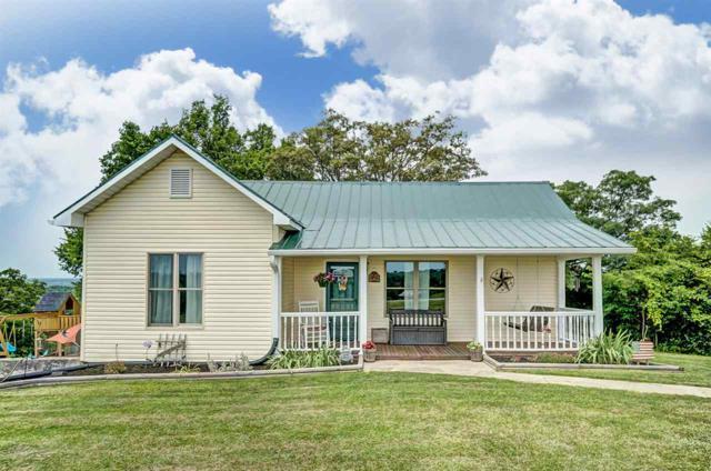 2844 Broadford Road, Falmouth, KY 41040 (MLS #516714) :: Mike Parker Real Estate LLC