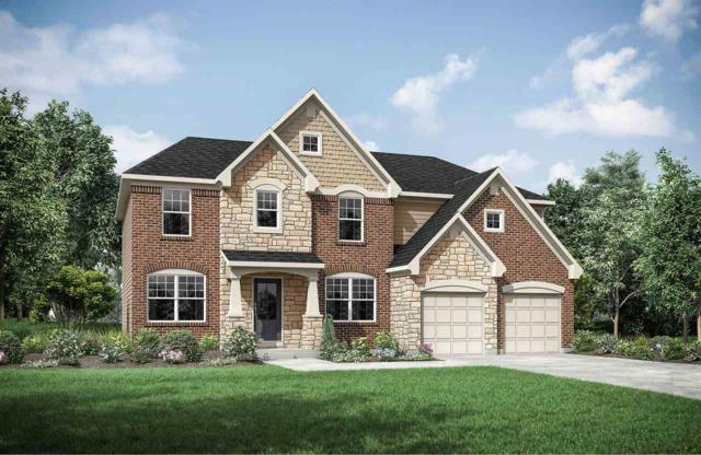 1568 Summitcreek Court, Independence, KY 41051 (MLS #516720) :: Mike Parker Real Estate LLC