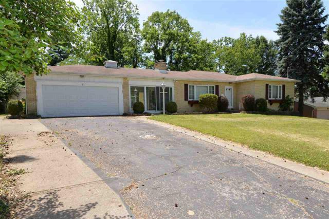 11 Kathryn Avenue, Florence, KY 41042 (MLS #516757) :: Mike Parker Real Estate LLC