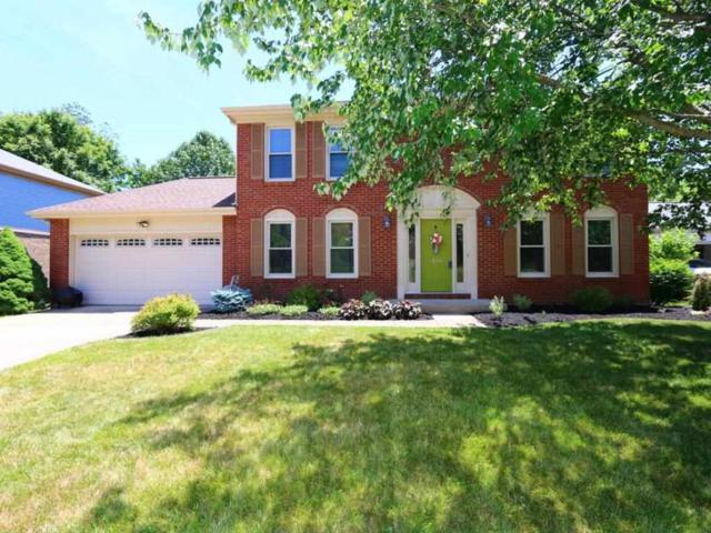 450 Larkspur Court, Edgewood, KY 41017 (MLS #516780) :: Mike Parker Real Estate LLC