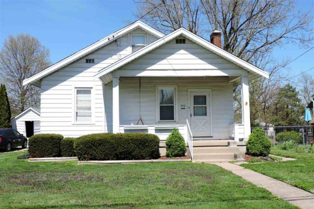 302 Center Street, Erlanger, KY 41018 (MLS #516782) :: Mike Parker Real Estate LLC