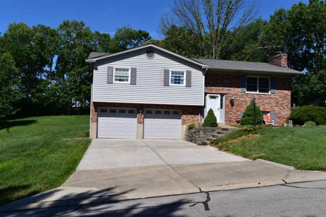 180 W Dilcrest Circle, Florence, KY 41042 (#516808) :: The Dwell Well Group