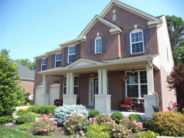 2528 Three Trees Lane, Union, KY 41091 (MLS #516838) :: Apex Realty Group