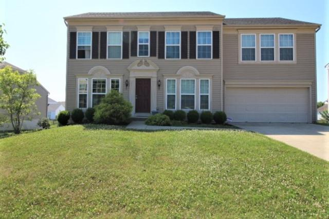 10240 Highmeadow Lane, Independence, KY 41051 (MLS #516843) :: Mike Parker Real Estate LLC