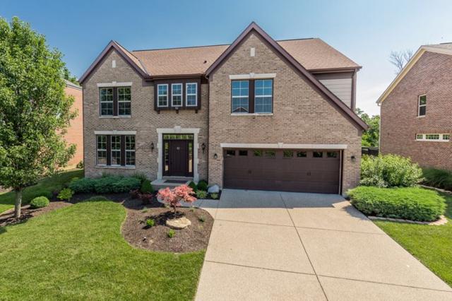 82 Casagrande Street, Fort Thomas, KY 41075 (MLS #516868) :: Mike Parker Real Estate LLC