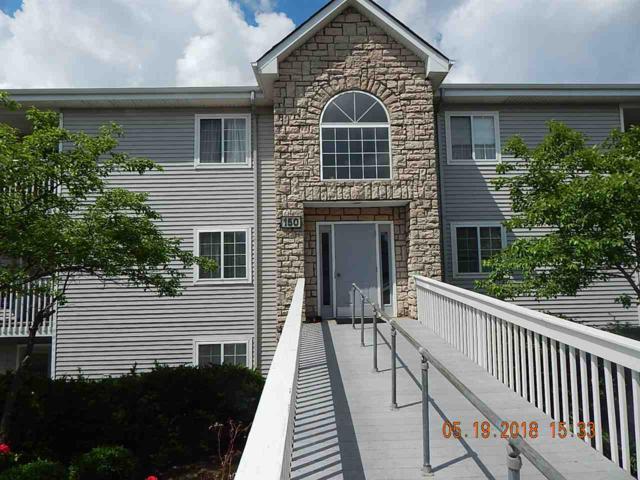 150 Herrington Court #12, Erlanger, KY 41018 (MLS #516872) :: Mike Parker Real Estate LLC