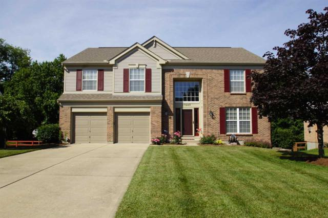 1440 Sequoia Drive, Hebron, KY 41048 (MLS #516885) :: Mike Parker Real Estate LLC