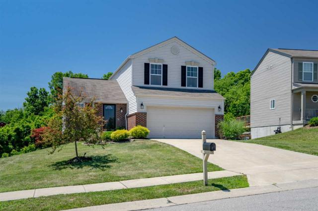 3023 Silverbell Way, Independence, KY 41051 (MLS #516887) :: Mike Parker Real Estate LLC
