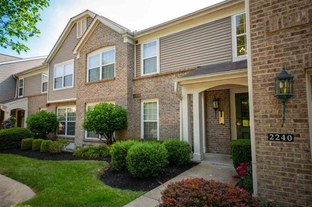 2240 Devlin Place #203, Crescent Springs, KY 41017 (MLS #516896) :: Mike Parker Real Estate LLC