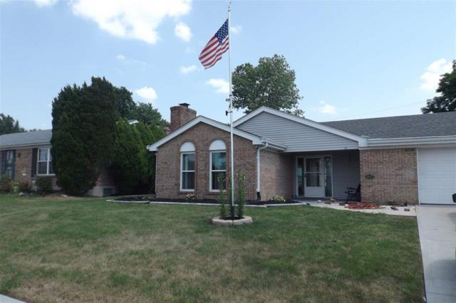 8538 Quinn, Florence, KY 41042 (#516899) :: The Dwell Well Group