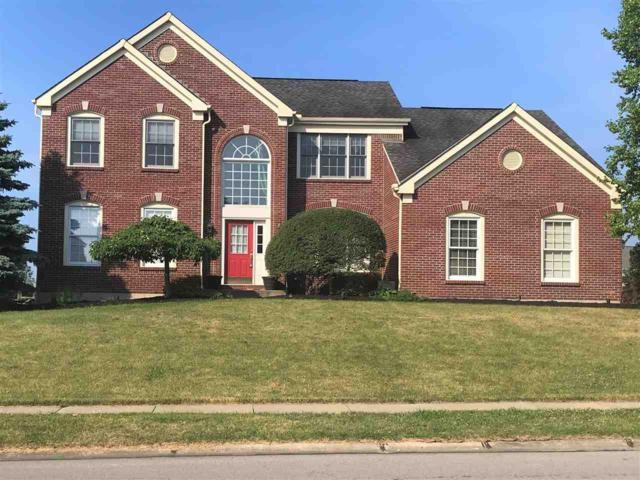 1241 Rivermeade Drive, Hebron, KY 41048 (MLS #516913) :: Mike Parker Real Estate LLC