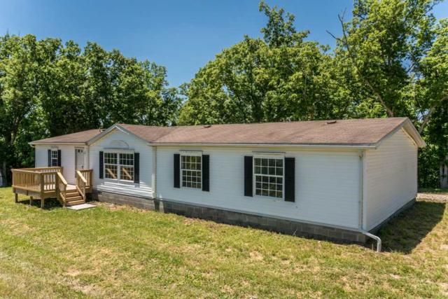 635 Slick Ridge Road, Williamstown, KY 41097 (MLS #516914) :: Mike Parker Real Estate LLC