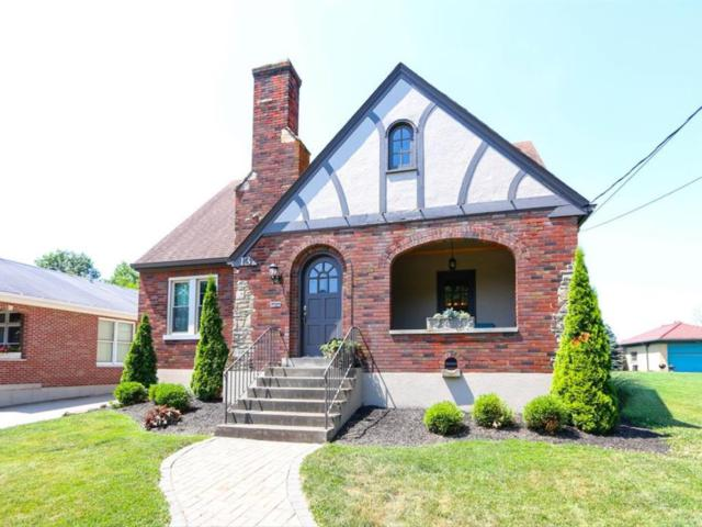 13 Virginia Avenue, Fort Mitchell, KY 41017 (MLS #516924) :: Apex Realty Group