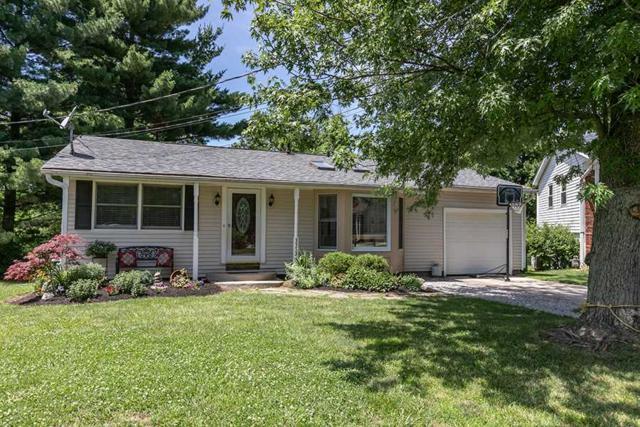 3353 Redbud Court, Erlanger, KY 41018 (MLS #516925) :: Mike Parker Real Estate LLC