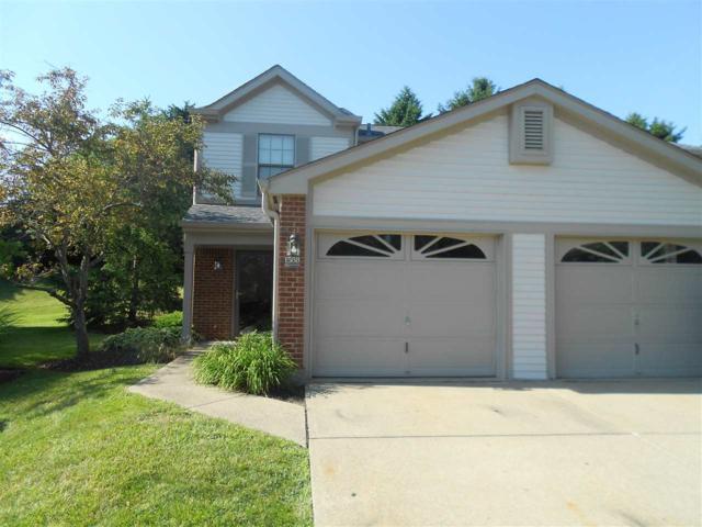 1588 Englewood Drive, Florence, KY 41042 (MLS #516936) :: Mike Parker Real Estate LLC