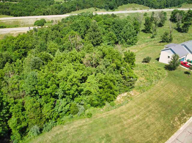 124 Lynnwood Drive Lot 13, Williamstown, KY 41097 (MLS #516942) :: Mike Parker Real Estate LLC
