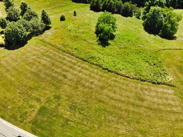 124 Lynnwood Drive Lot 16, Williamstown, KY 41097 (#516946) :: The Dwell Well Group