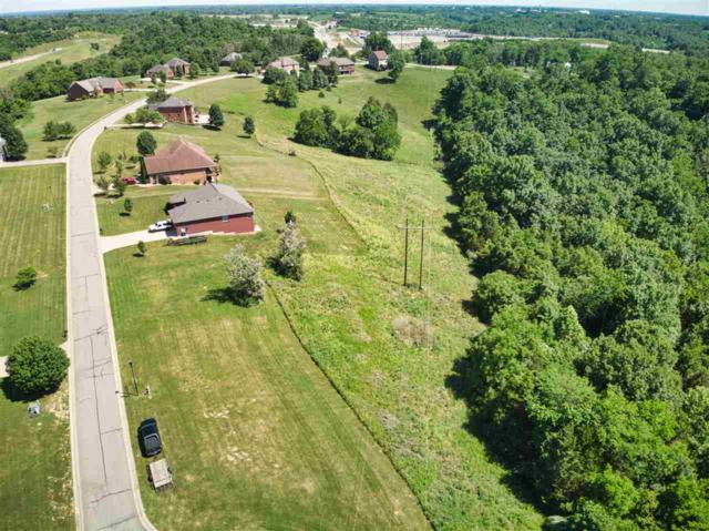 121 Lynnwood Drive Lot 17, Williamstown, KY 41097 (#516948) :: The Dwell Well Group