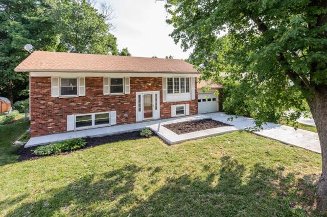 3368 Pine Tree Lane, Erlanger, KY 41018 (MLS #516960) :: Mike Parker Real Estate LLC
