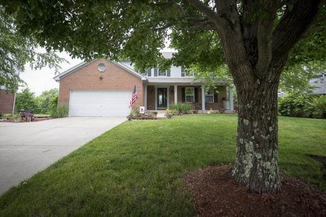 1222 Mesa Drive, Erlanger, KY 41018 (MLS #516963) :: Mike Parker Real Estate LLC