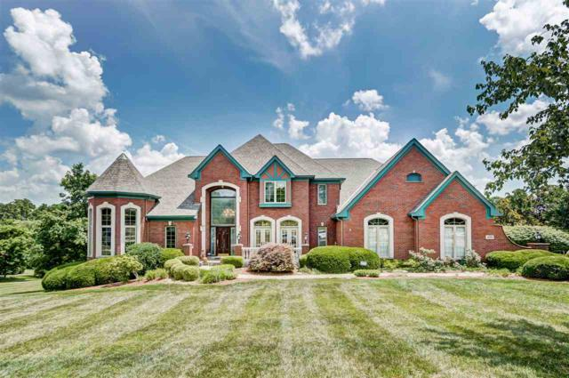 920 Squire Oaks Drive, Villa Hills, KY 41017 (MLS #516973) :: Mike Parker Real Estate LLC