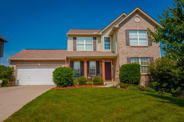 6034 Ethan Drive, Burlington, KY 41005 (MLS #516978) :: Mike Parker Real Estate LLC