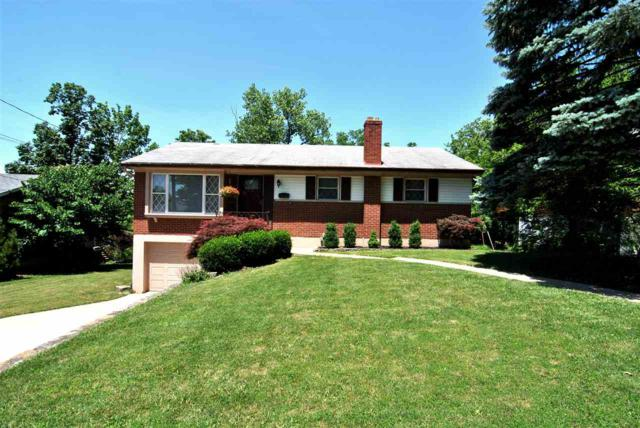 21 Haywood Court, Fort Thomas, KY 41075 (MLS #516986) :: Apex Realty Group