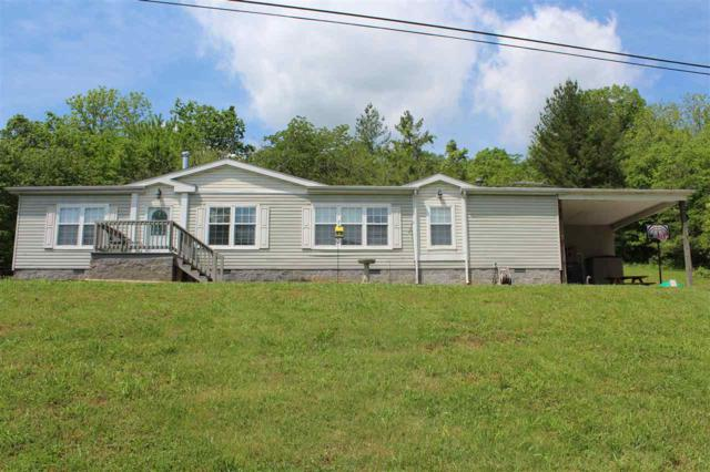 1270 Walcott Johnsville Rd., Foster, KY 41043 (MLS #516996) :: Mike Parker Real Estate LLC