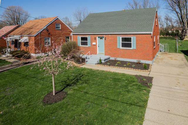 122 Center Street, Florence, KY 41042 (MLS #517001) :: Mike Parker Real Estate LLC